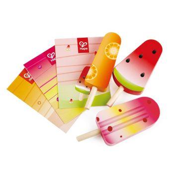 Hape Perfect Popsicles E3175