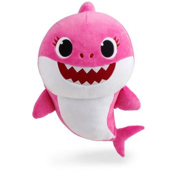 Baby Shark Plush Doll with Sound 18 inch Mommy Shark 61272