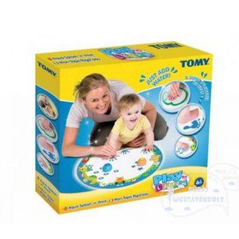 Tomy Be Baby Aqua Splash and Print