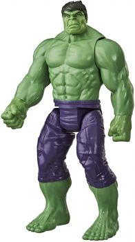 Avengers Titan Hero Blast Gear Hulk E7475