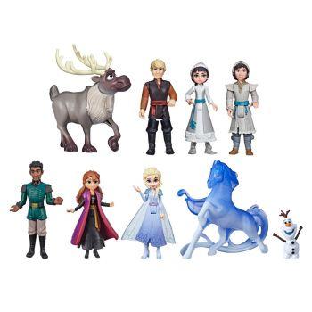 Disney Frozen Elsa Styling Head Online in UAE