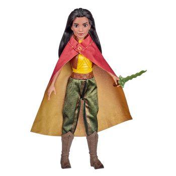 Disney Raya & the Last Dragon Young Raya Fashion Doll E9568