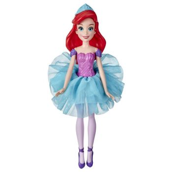 Hasbro Disney Princess Water Ballet Ariel E9849