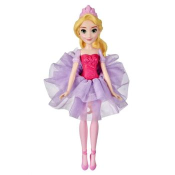Disney Princess Water Ballet Doll Rapunzel E9849