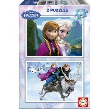 Educa Frozen 2 Jigsaw Puzzles 48 pieces 15768