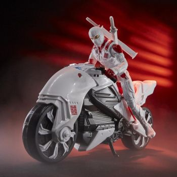 Gi Joe Core Ninja Vehicle Storm Shadow F0135/F0146