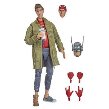 Marvel Legends Into the Spiderverse Peter B. Parker Figure F0256