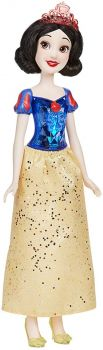 Disney Princess Royal Shimmer Snow White Doll F0900