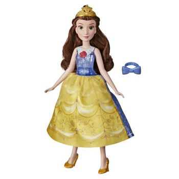 Hasbro Disney Princess Spin And Switch Belle F1540