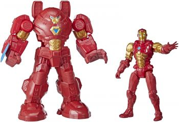 Marvel Avengers Mech Strike 8-inch Ultimate Mech Suit F1668