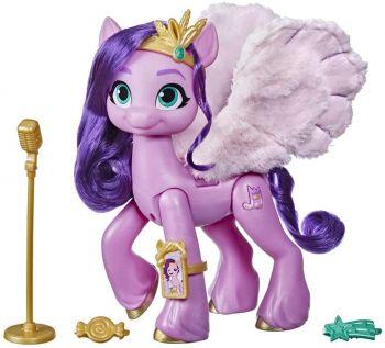 My Little Pony: A New Generation Singing Star Princess Petals F1796