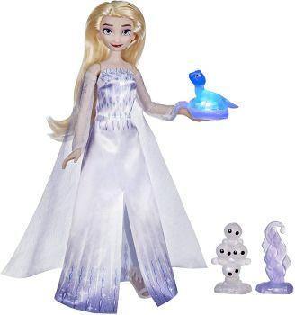 Frozen 2 Talking Elsa And Friends F2230