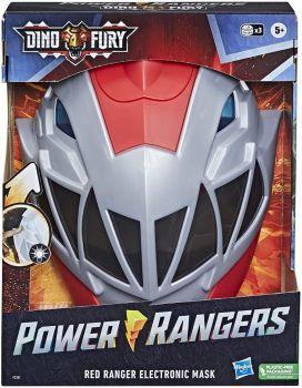 Power Rangers Red Ranger Mask F2281