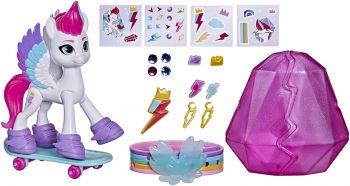 My Little Pony A New Generation Crystal Adventure Zipp Storm F2452