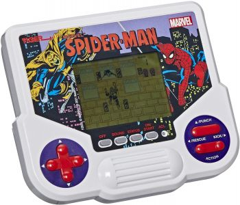 Spiderman Video Game Edition F2839