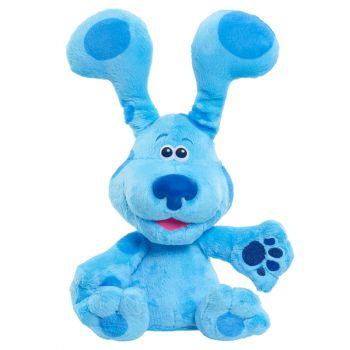 Blue's Clues & You Peek a Plush Blue 49570