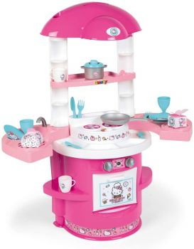 Smoby Hello Kitty Cooky Kitchen 7600310721