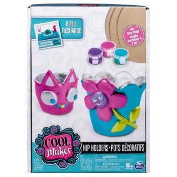 Cool Maker Pottery Cool Project Kit 6027886