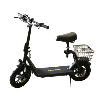 Shop MyToys Electric Scooter 36V Black