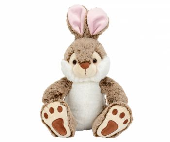 Nicotoy Plush Rabbit Sitting 25cm 6305840300