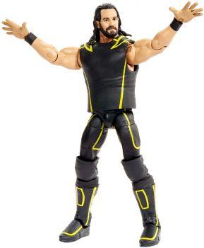 WWE Mattel Seth Rollins Elite Top Picks Series GNM28
