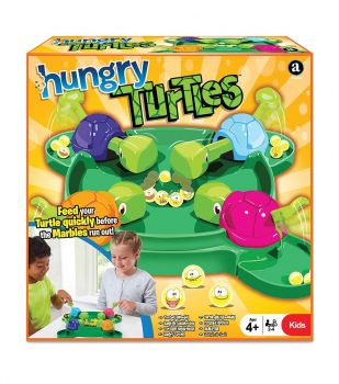 Hungry Turtles Game GPF1818