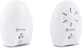 Lionelo 2-Piece Babyline 2.1 Audio Baby Monitor LNL55127