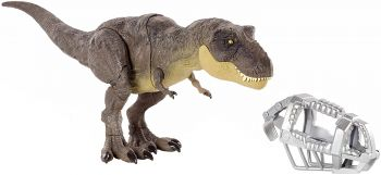 Jurassic World Stomp 'n Escape Tyrannosaurus Rex GWD67