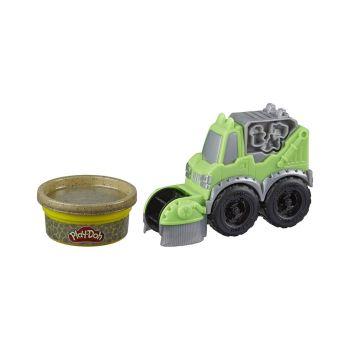 Play-Doh Wheels Street Sweeper Online in UAE