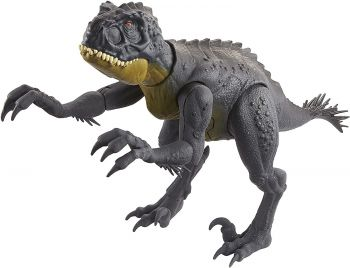 Jurassic World Slash 'n Battle Stinger Dino Figure HBT41