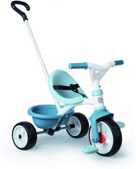 Smoby Be Move Tricycle Blue 7600740331
