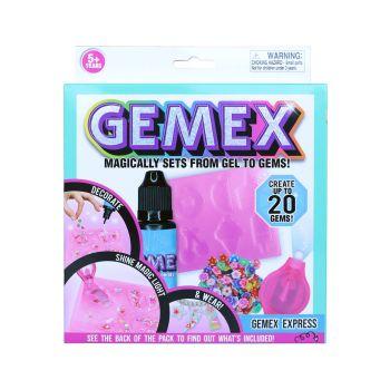 Gemex Express Playset Online in UAE