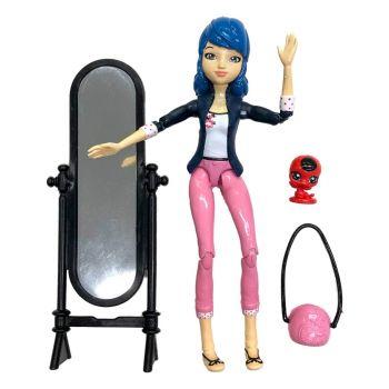 Miraculous Marinette Fashion Studio Doll 50402