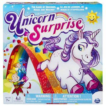Unicorn Surprise Game