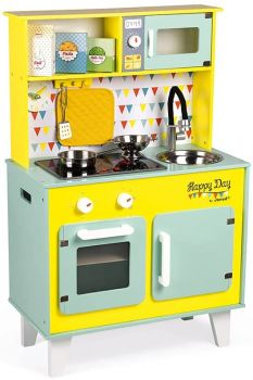 Janod Happy Day Cooker Set J06564