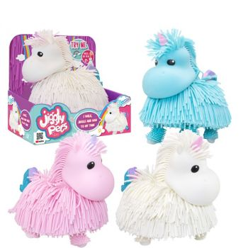 Eolo Toys Jiggly Pup Assorted Colors Online in UAE