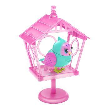 Little Live Pets Lil Bird & Bird House Rainbow TweetsOnline in UAE