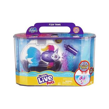Little Live Pets Lil Dippers Fish Playset Unicornsea Online in UAE