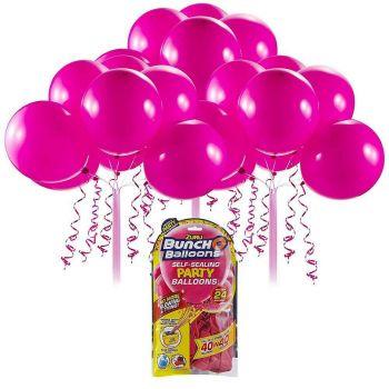 Bunch O Balloons Portable Party Balloon Pink 56173LUQ1