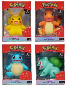 Pokemon Vinyl Figure Pack Assorted PKW0254