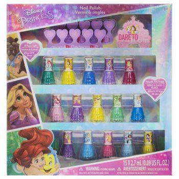 Disney Princess Nail Polish DP2824GA
