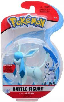 Pokemon Battle Figure Pack - Glaceon PKW0137/95007