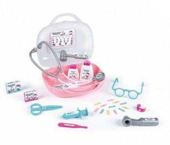Smoby Hello Kitty Vanity Doctor Case 7600340102