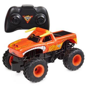 Monster Jam RC 1:24 El Toro Loco Truck 6044952