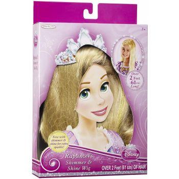 Disney Princess Rapunzel Shimmer & Shine Wig Online in UAE