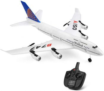 RC Airplane 747 Online in UAE