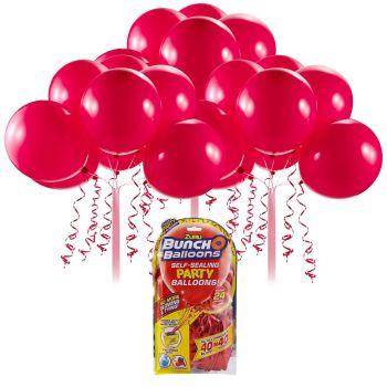 Bunch O Balloons Portable Party Balloon Red 56173BUQ1