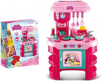 Disney Princess My Kitchen Playset Light & Sound EODS008