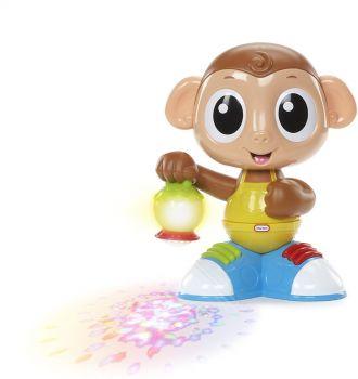 Little Tikes Movin' Lights Monkey LIT-640933
