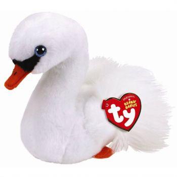 TY Beanie Babies Gracie the White Swan Online in UAE